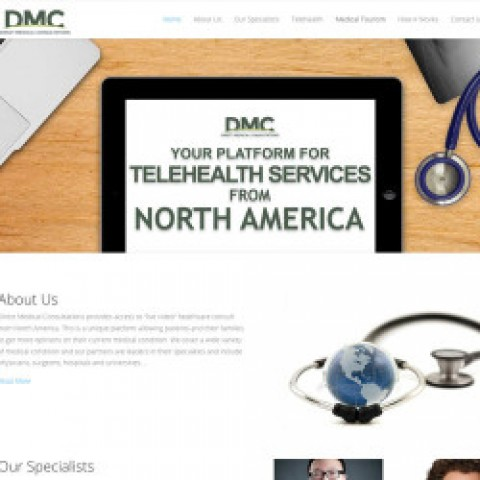 Direct Medical Consultation