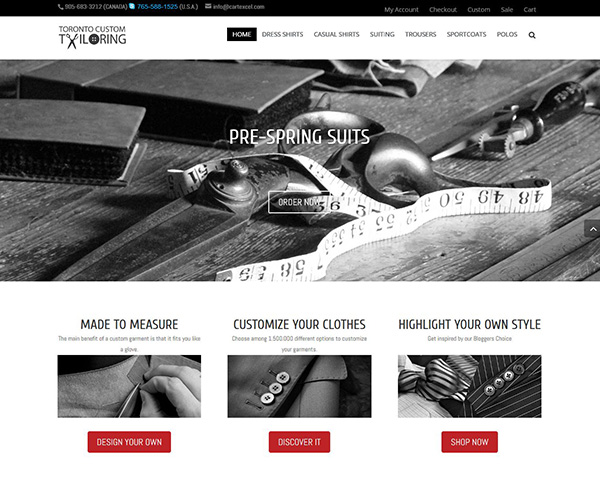 Tailor Website-2