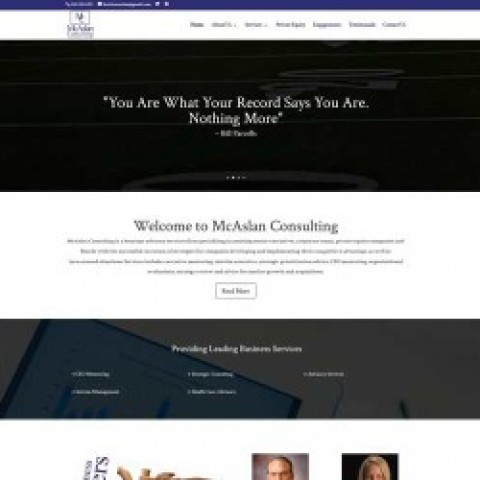 McAslan Consulting