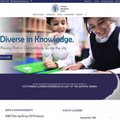 Al Huda School
