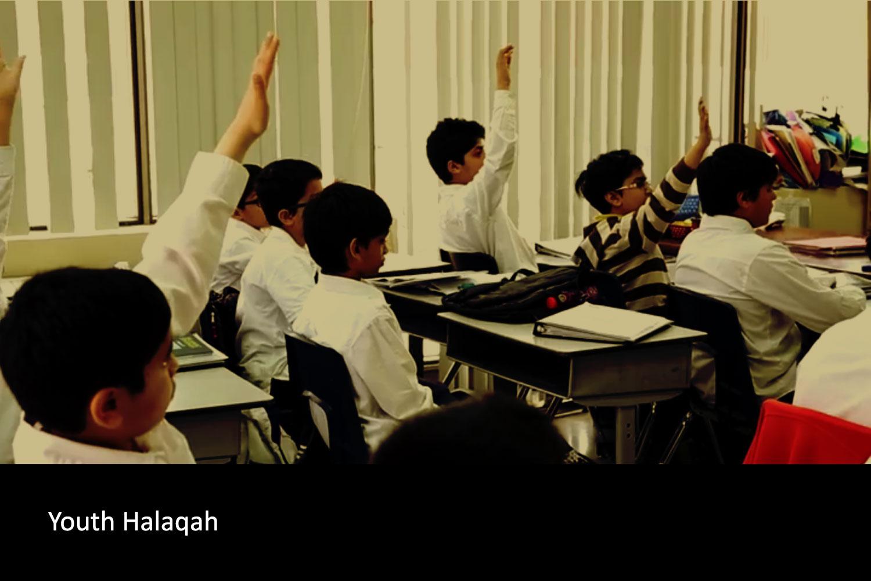 AlManarat Heights - Best Islamic School in Mississauga