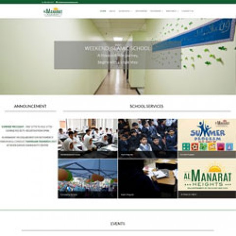 Al Manarat Academy
